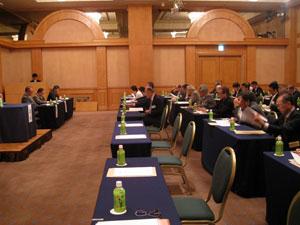 東京木場製材協同組合 第53期通常総会および懇親会を開催