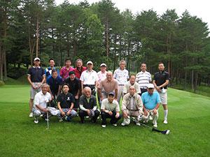 第139回製友会ゴルフコンペ開催