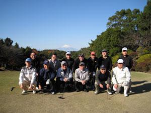 第141回製友会ゴルフコンペ開催
