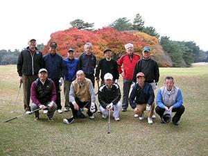 第146回製友会ゴルフコンペ開催