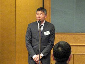 東京木場製材協同組合 第57期通常総会および懇親会を開催