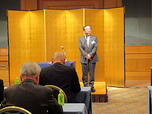 東京木場製材協同組合 第58期通常総会および懇親会を開催